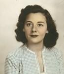 Mary Hetherington