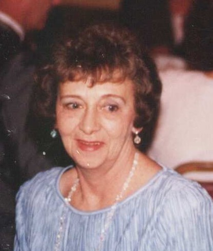 Gloria Mae DiCarlo