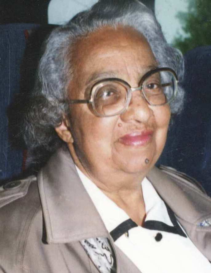 Thelma L. Slaughter
