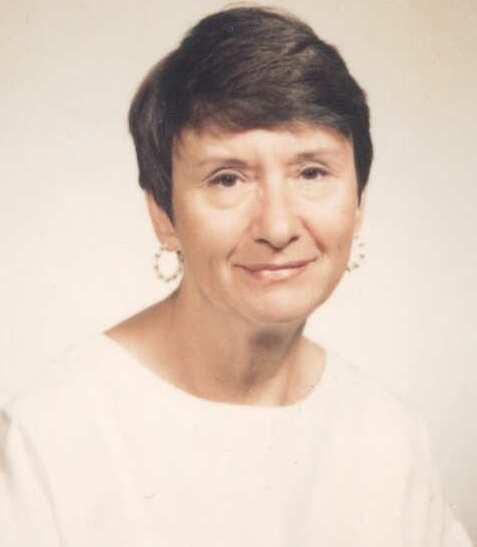 Patricia A. Pratt