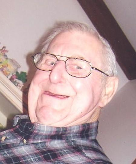 Gerald  Rzewnicki