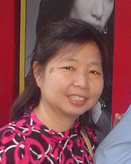 obit_photo - Rest in peace Mrs. Arleen Jemenez - Obituary
