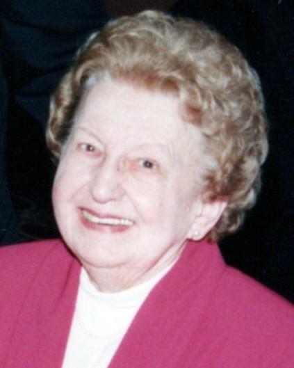 Genevieve A.