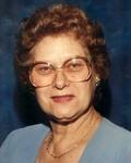 Bernice Nosalik