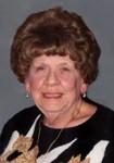 Mary Stafen
