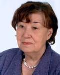 Irena  Zebrowska
