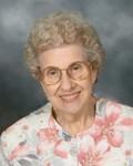 Shirley Ridgeway