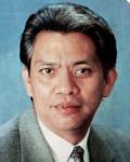 Numeriano Manalo, Jr.