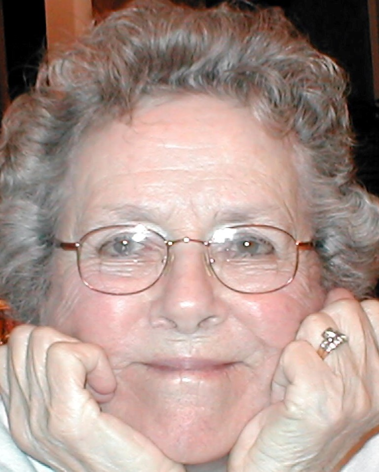 Mary Anita Rondenet