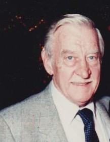 Paul A. Rakiewicz, Sr.