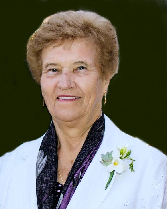 Josephine  Antosz