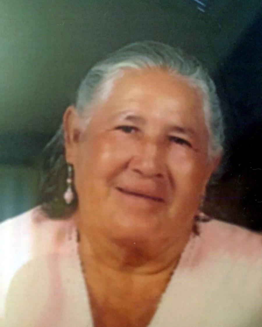 Imelda M. Manriquez