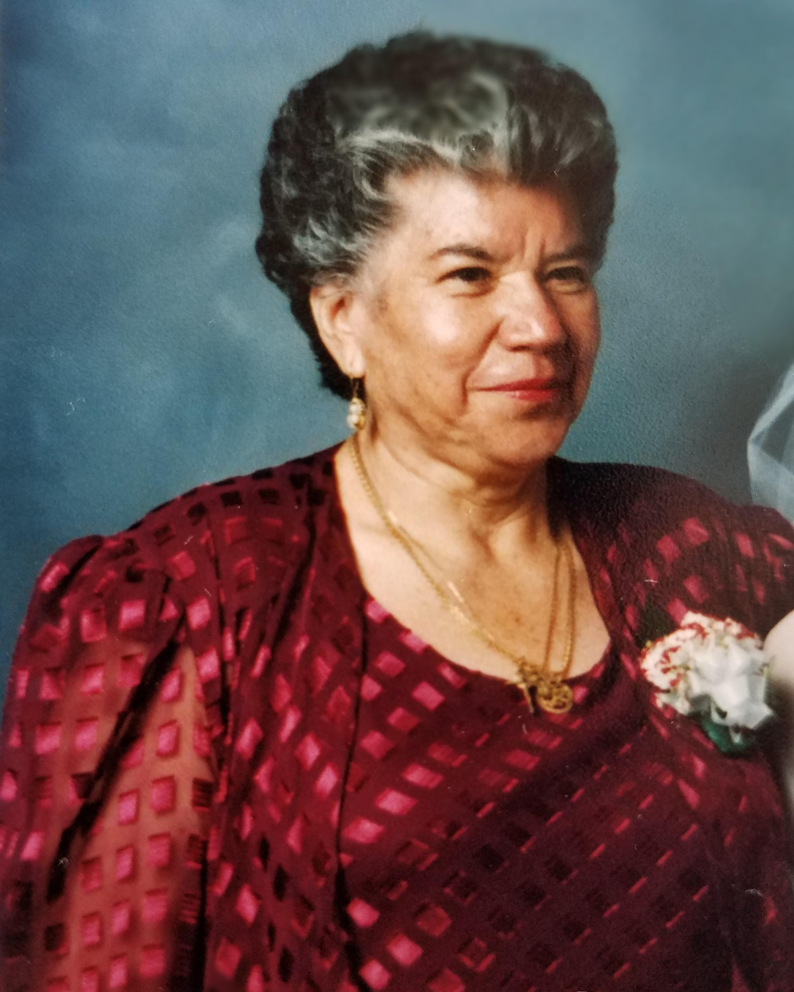 Delia M. Poveda