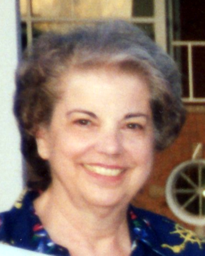 Charlotte C. Zimmer