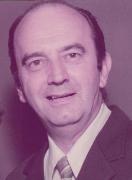 William R. Schuetz, Sr.