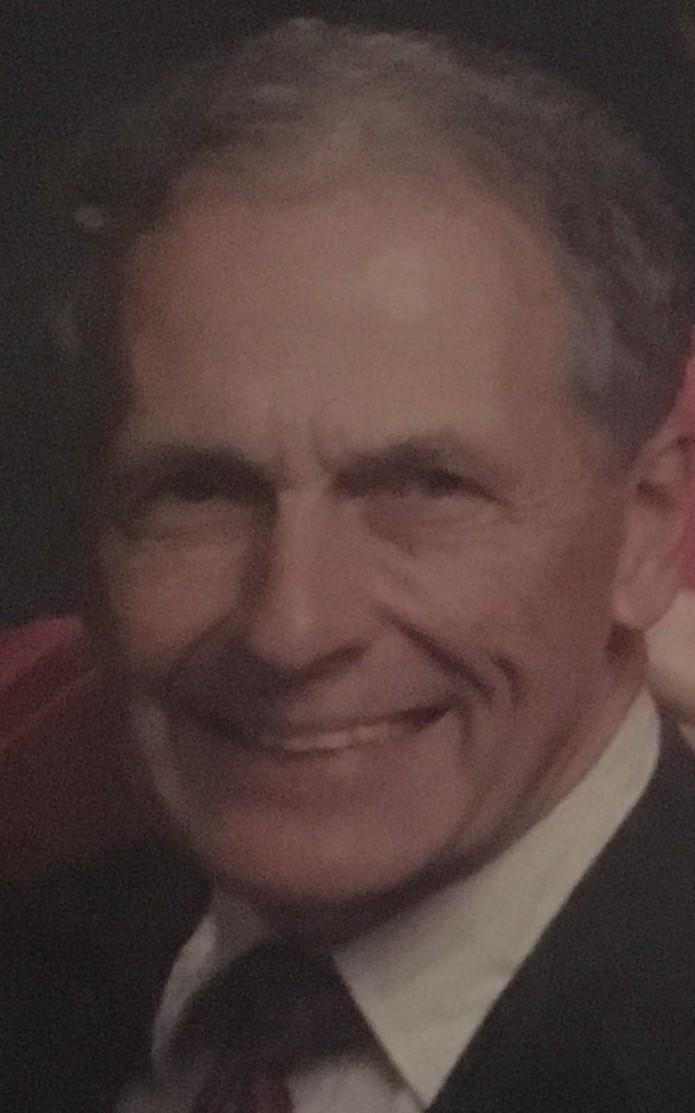 Fred R. Girard