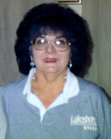 Joyce D. Hilton