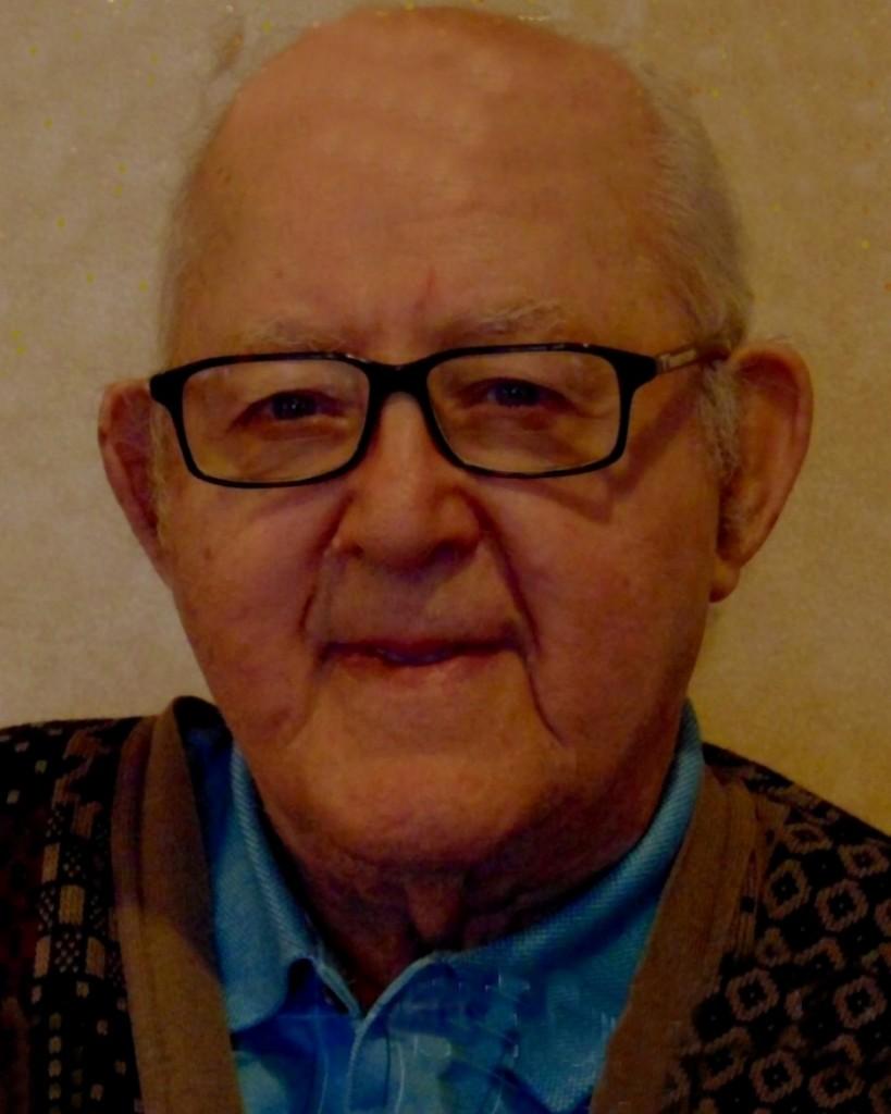 Albert J. Miklautsch
