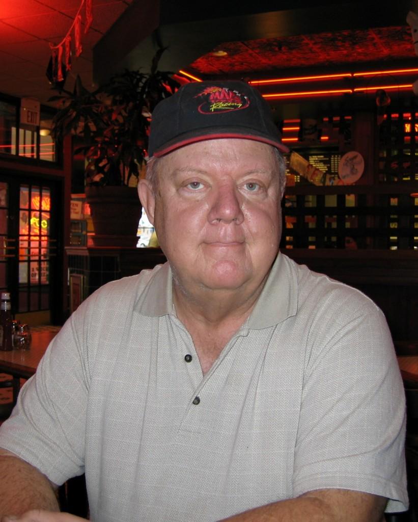Raymond M. Nehmzow