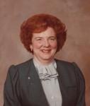 Betty Waser