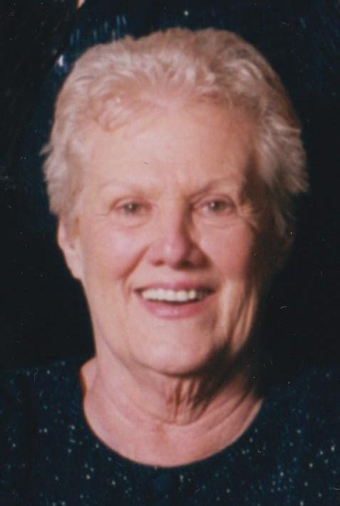 Lottie Marie  Sokup
