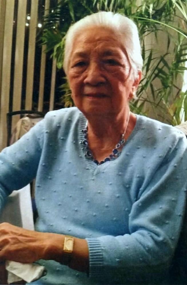 Irene  Viloria