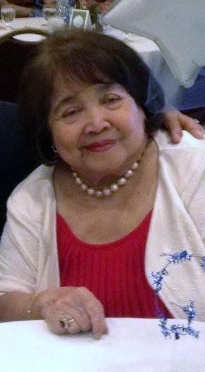 Norma Cordova Mendoza