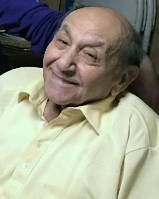 Mario F. Mazzocchi