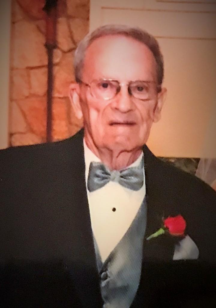 James V. Massoth