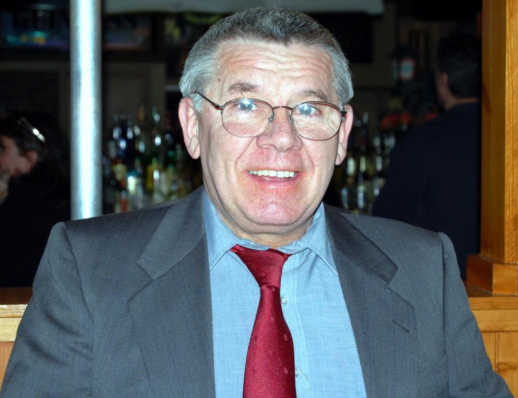 Ireneusz ERIC Glowacki
