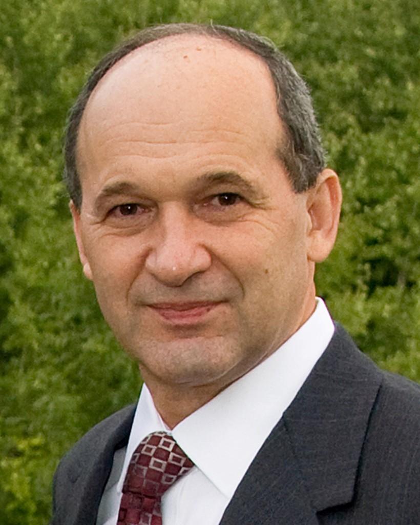 Eugen  Tarnauceanu