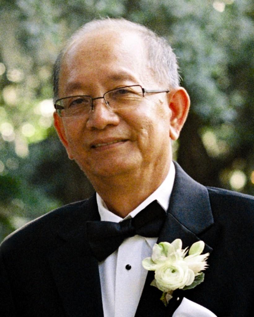 Francisco Sy Pagsanjan