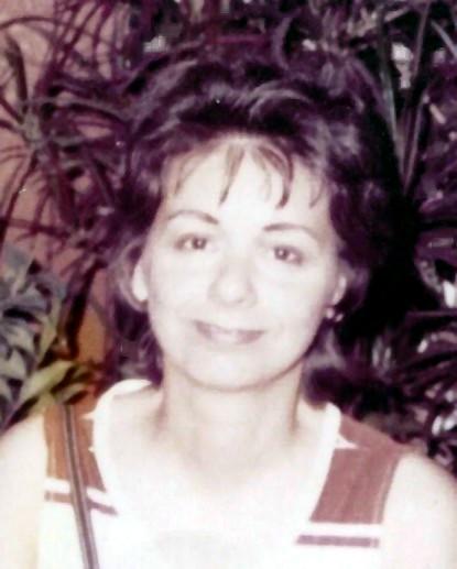 Rosemary S. Zei