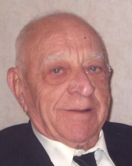 Ted  Jablonski
