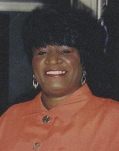 Elouise Anita Brown: Elouise A. Brown