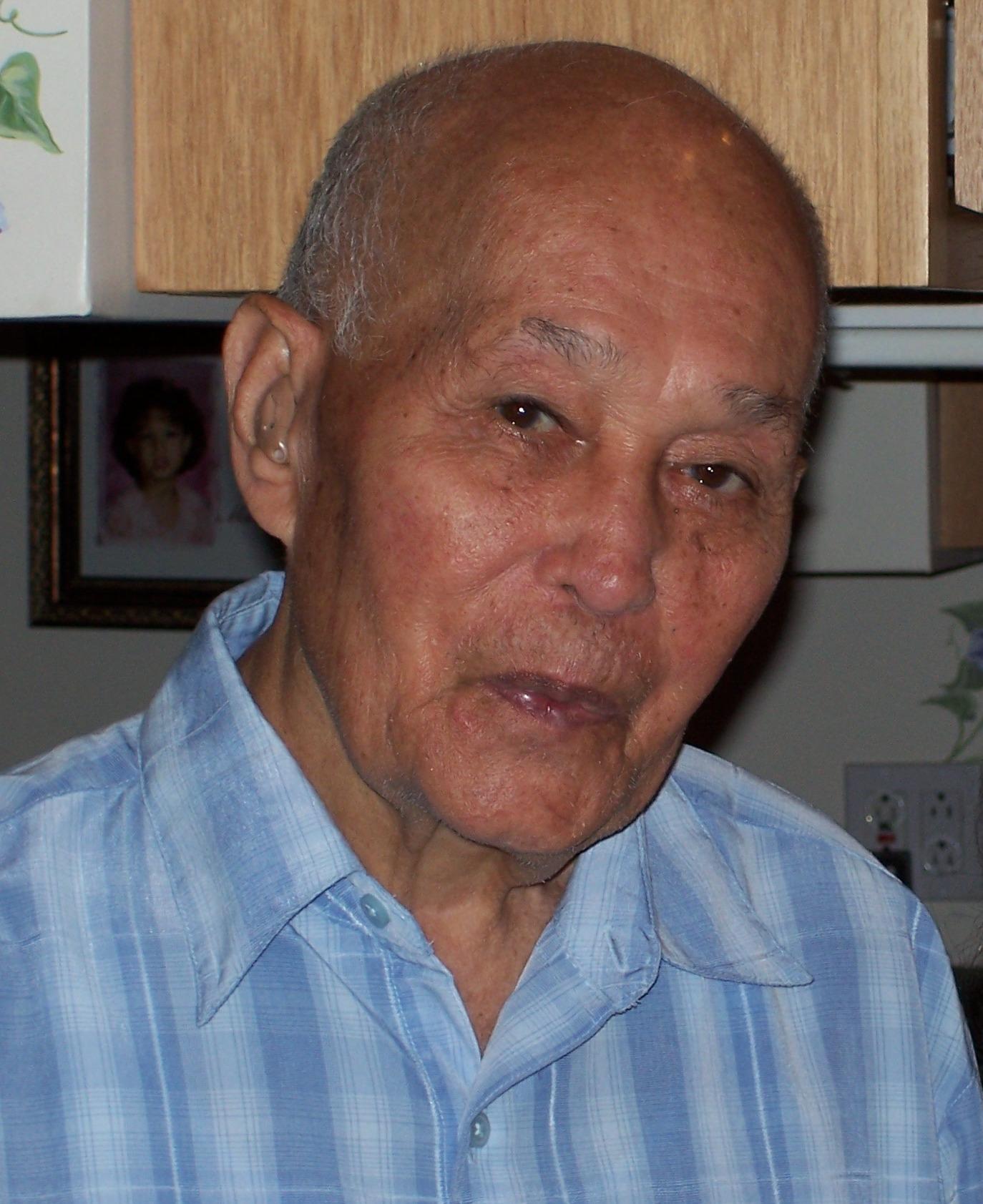 Nemesio  Rodriguez