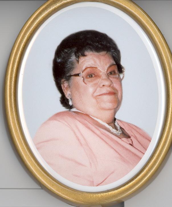 Eva M. Francis