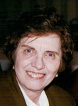 Irene Pocklembo