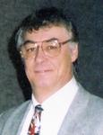Francis Toth