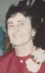Mary Pastor