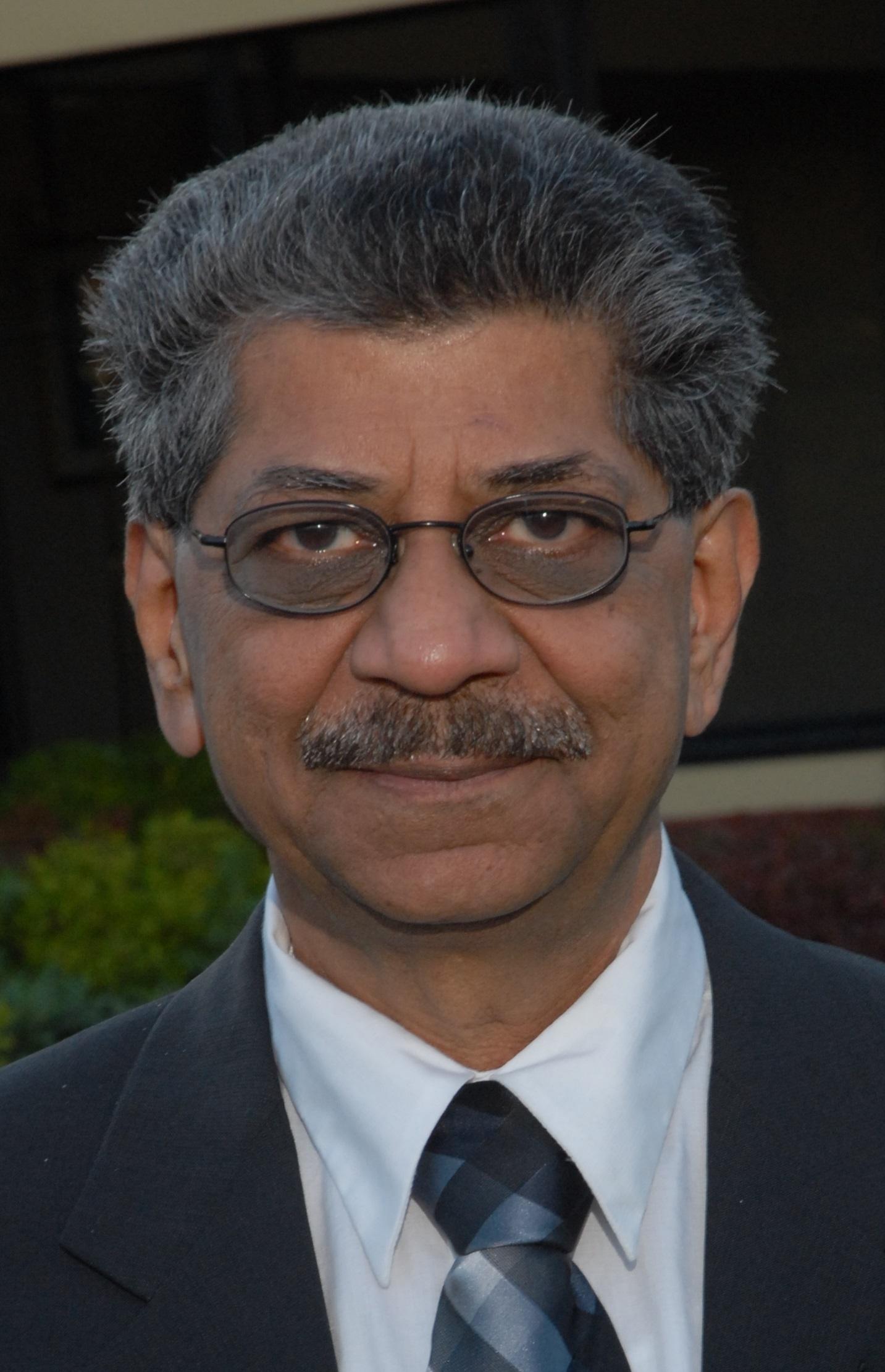 Arun C. Thacker
