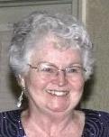 Elizabeth Jane Keating
