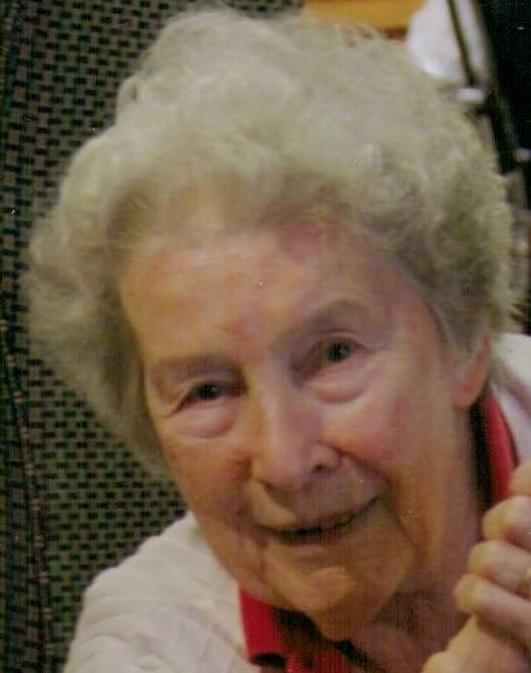 Eleanor Mott Kane
