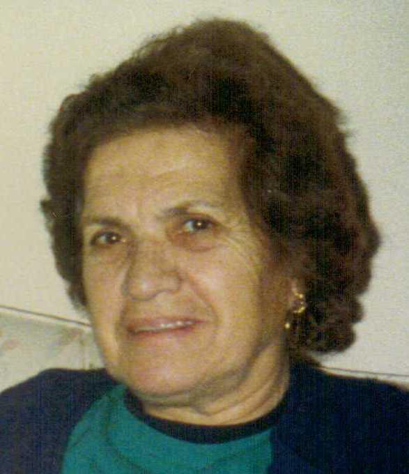Constantina  Vournas