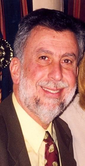 Dr. Michael F. Rebovich