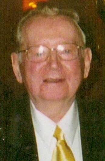 Philip J. McGovern