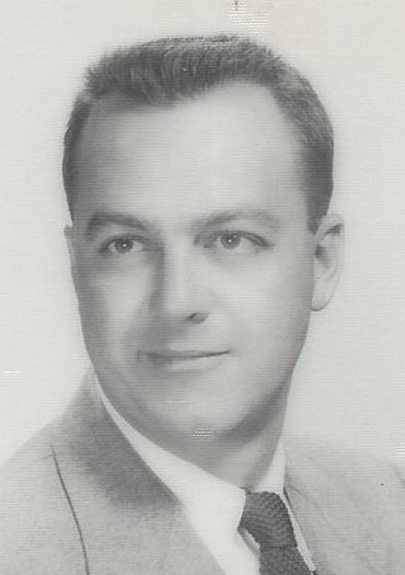George James Terwilliger, Jr.