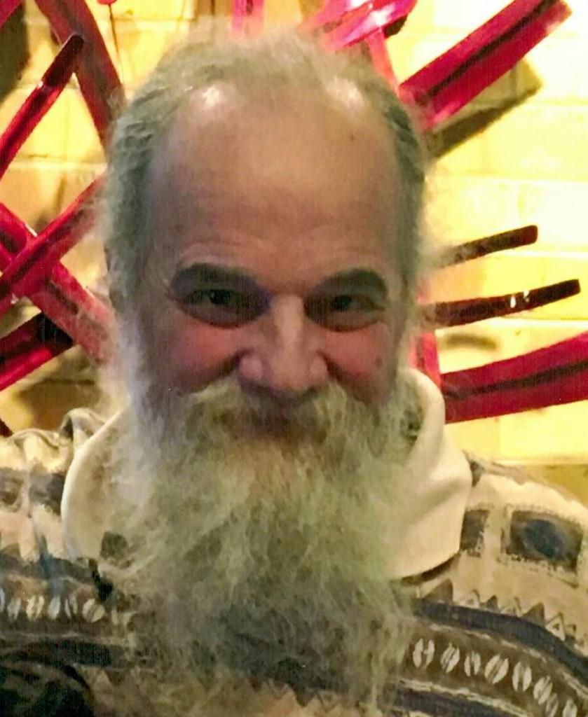 Kenneth R. McManus