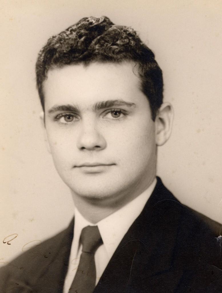 Juan A. Isasi