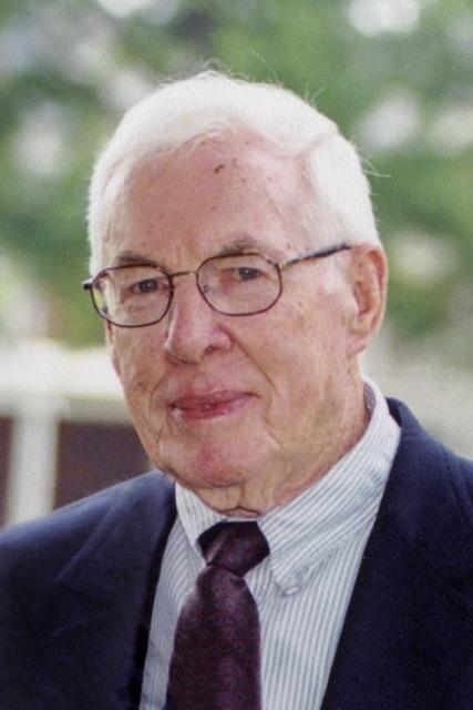 Joseph M. O'Connor
